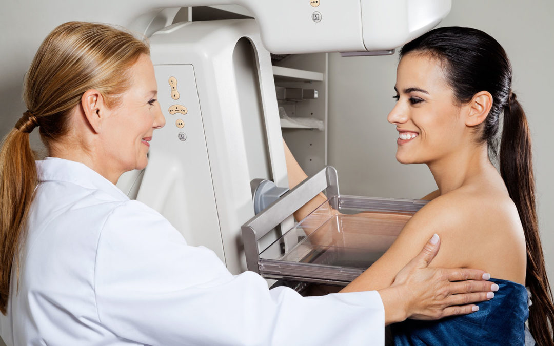 3D Mammograms New Standard for Screening