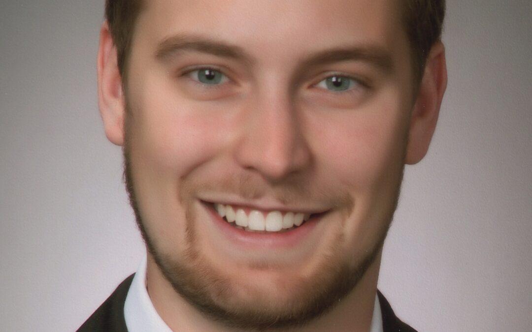 Dr. Benjamin Owen joins Advanced Medical Imaging